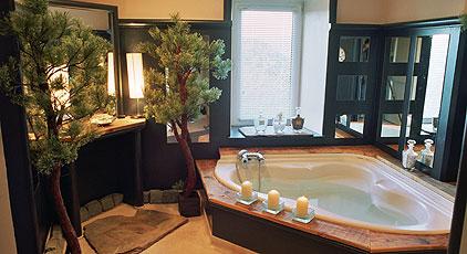 Comptoir saint hilaire des chambres d 39 h tes uniques mises en sc ne par catherine painvin dans - Chambre d hote talmont saint hilaire ...